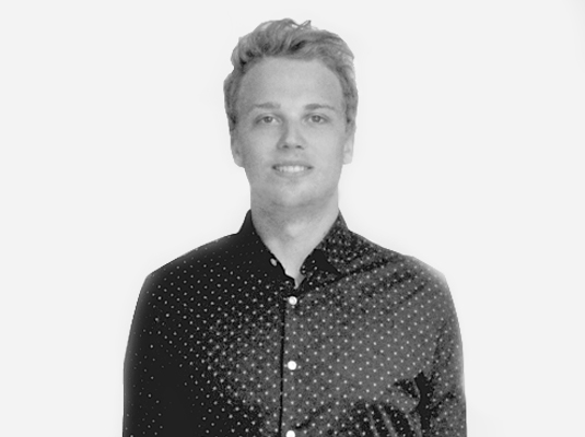 matth joosten co-founder en marketeer bij versiox